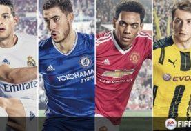 شایعه: دموی FIFA 17 ماه سپتامبر عرضه خواهد شد