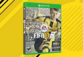 بالاخره کاور بازی FIFA 17 مشخص شد