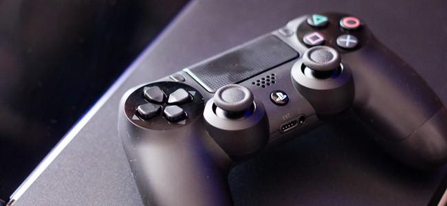آموزش جامع حالات مختلف استفاده از کنترلر Playstation 4 در کامپیوتر شخصی