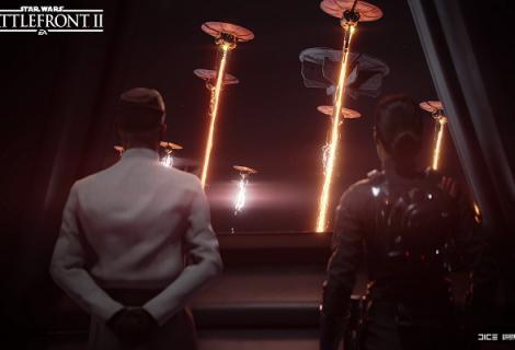 بسته های الحاقی آفلاین بیشتری برای Star Wars Battlefront 2 منتشر می شود