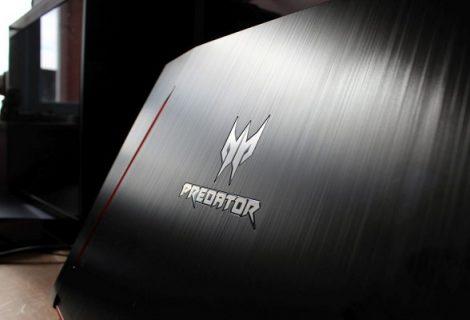 بررسی لپتاپ گیمینگ Predator Helios 300 ایسر