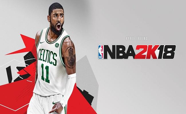 انتشار بروزرسان جدید برای  NBA 2K18