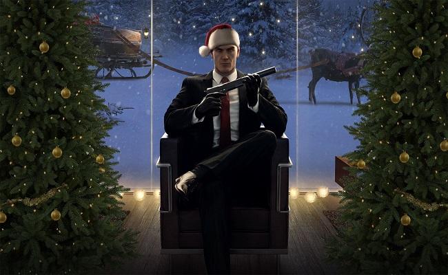 انتشار بسته Hitman Holiday Pack برای بازی هیتمن