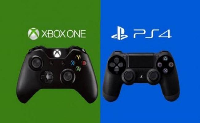 فروش PS4 تا 2019 به 100 میلیون می رسد
