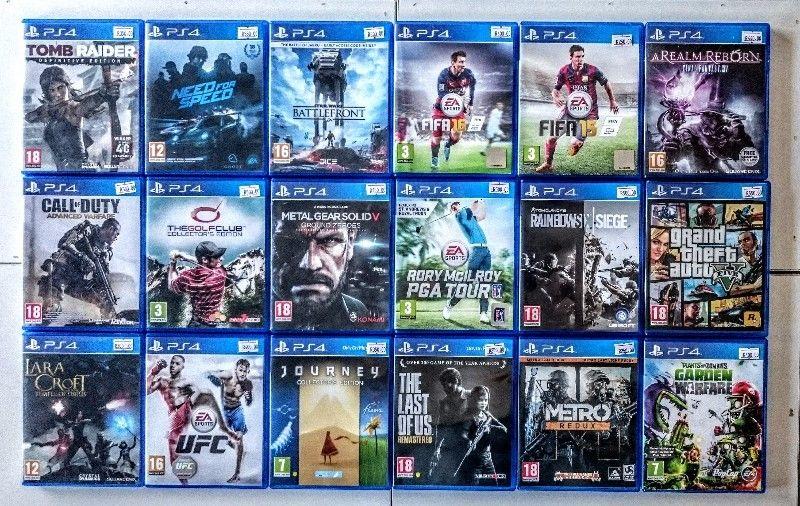 معرفی بازیهای PS4 که پیشنهاد می کنیم به لیست خرید خود اضافه کنید(بخش اول)