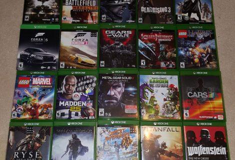 معرفی بازیهای Xbox One و PC که پیشنهاد می کنیم تجربه کنید (بخش اول)