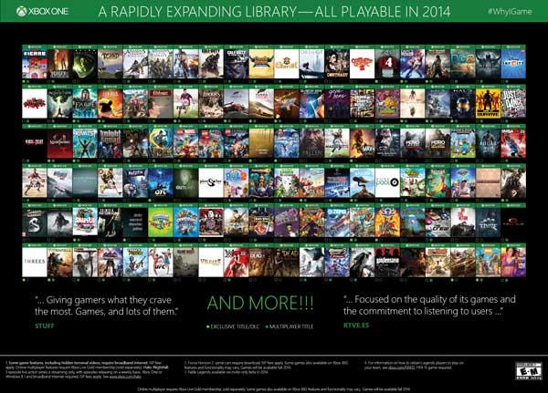 معرفی بازیهای Xbox One و PC که پیشنهاد می کنیم تجربه کنید (بخش سوم بازی جدید)