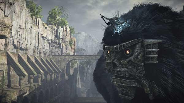 نحوه کشتن غول ها در بازی Shadow of the Colossus