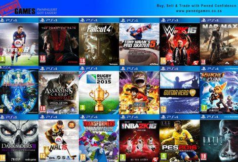 معرفی بازی های پلی استیشن 4 که پیشنهاد می کنیم به لیست خرید خود اضافه کنید(بخش دوم)