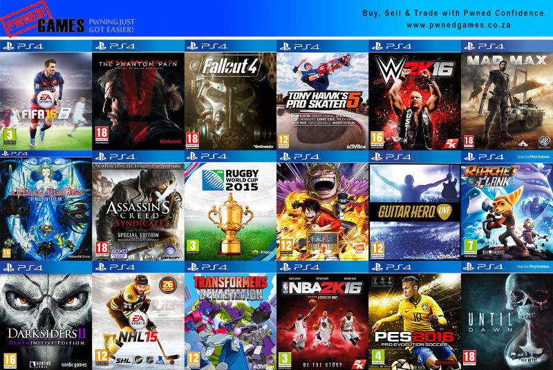 معرفی بازی های پلی استیشن ۴ که پیشنهاد می کنیم به لیست خرید خود اضافه کنید(بخش دوم)