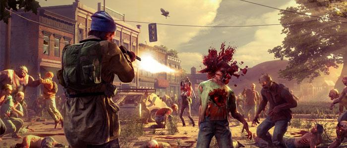 بازی State of Decay 2 کنسول بازی ایکس باکس وان