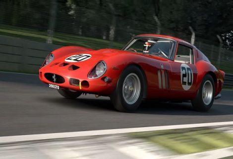 انتشار بروزرسان جدید ماه جولای Gran Turismo Sport