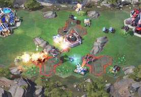 نقد و بررسی بازی موبایل Command & Conquer Rivals