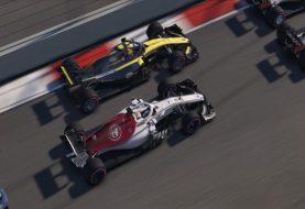 سیستم موردنیاز بازی F1 2018 اعلام شد