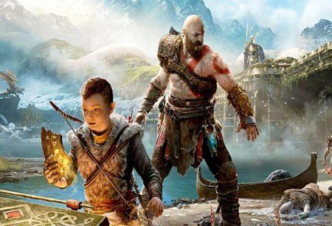 بروزرسان Game Plus بازی God of War این ماه منتشر می شود