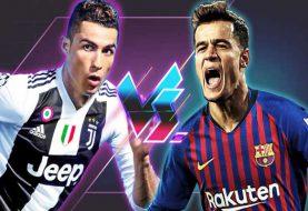 مقایسه بین بازی FIFA 19 و PES 2019 | کدام یک برای شما مناسب است؟