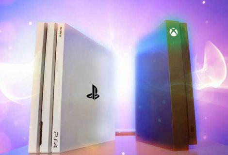 مقایسه دو کنسول Xbox One X و Ps4 Pro - کدامیک؟