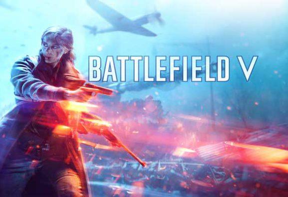 نقد و بررسی بازی Battlefield V