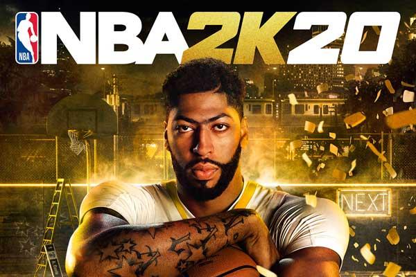 نقد و بررسی بازی NBA 2K20