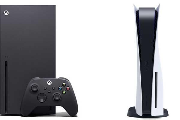 نقد و بررسی بین کنسول PS5 و Xbox series X