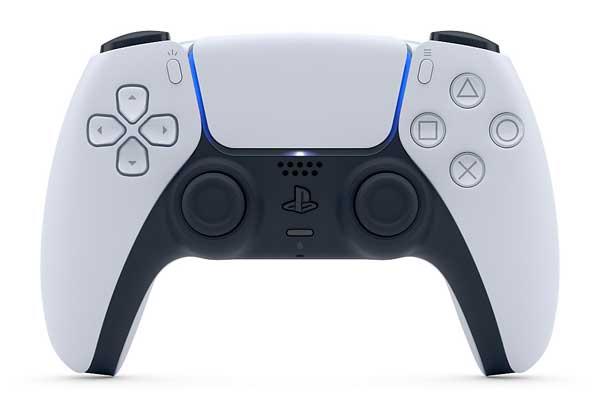 نقد و بررسی دسته بازی DualSence controller PS5